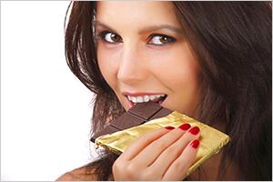 Chocolate faz bem à Saúde? - Endocrinologia em Curitiba