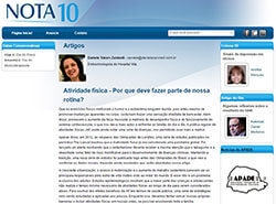 site nota 10