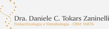 Dra. Daniele Zaninelli Logo